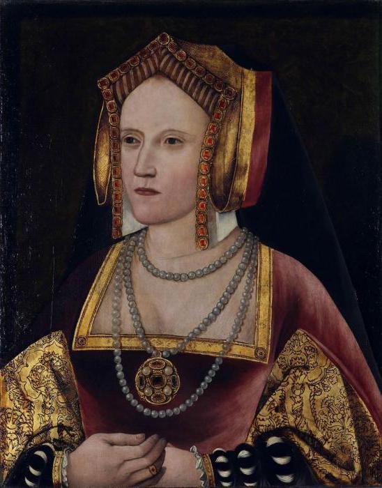 Regina Caterina d'Aragona