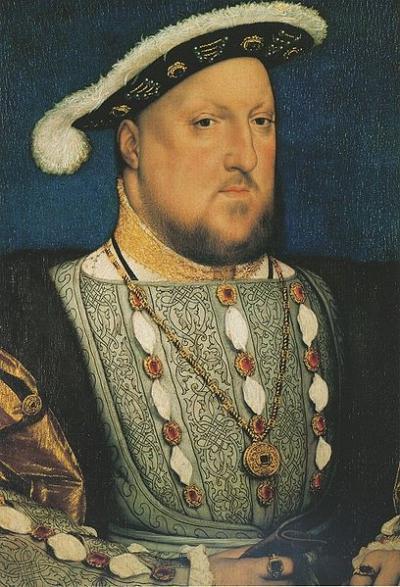 Figlia di Caterina d'Aragona