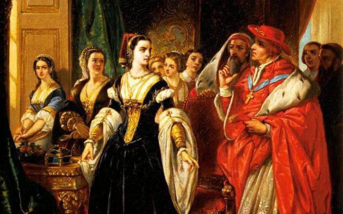 Caterina d'Aragona Tudor