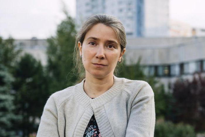 Catherine Shulman eco di Mosca