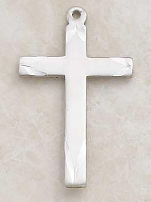 katolický kříž