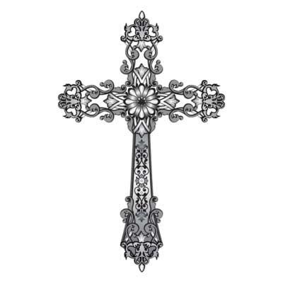 католички крст