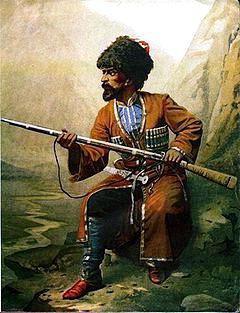 Guerra caucasica