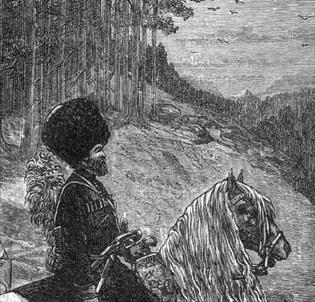 Risultati di guerra caucasici
