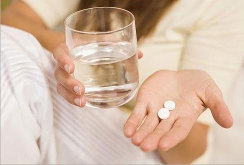 упала материце третманом народних лекова