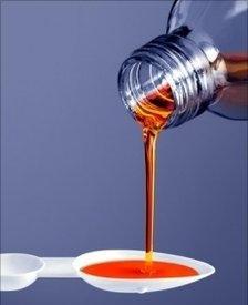 léčba mokrého kašle u dospělých