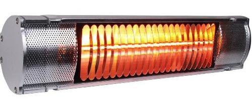 riscaldamento a soffitto a infrarossi per giardino