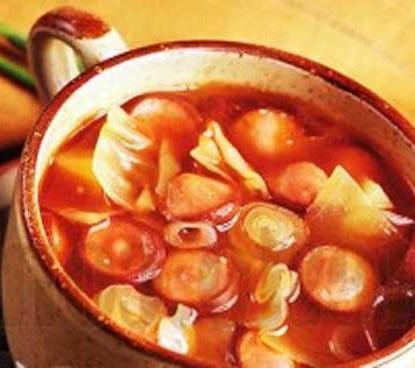 рецепта супа от целина за отслабване