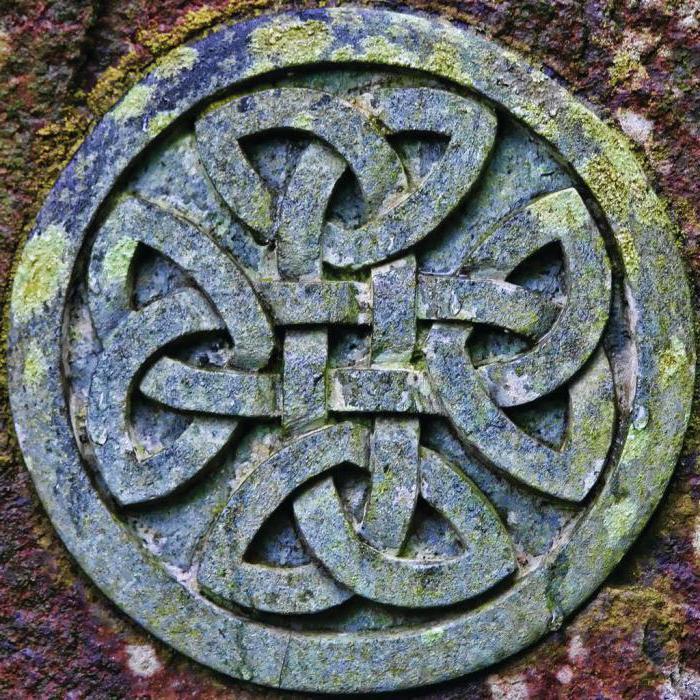 Келтски възли