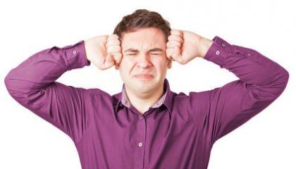 Angiodistonia cerebrale: sintomi
