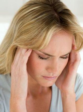 sintomi di gonfiore del cervello