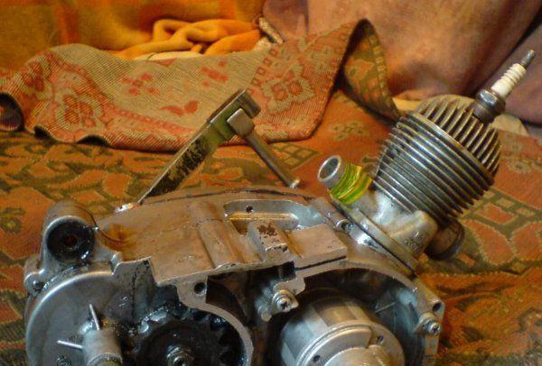 Benzin za motorne pile