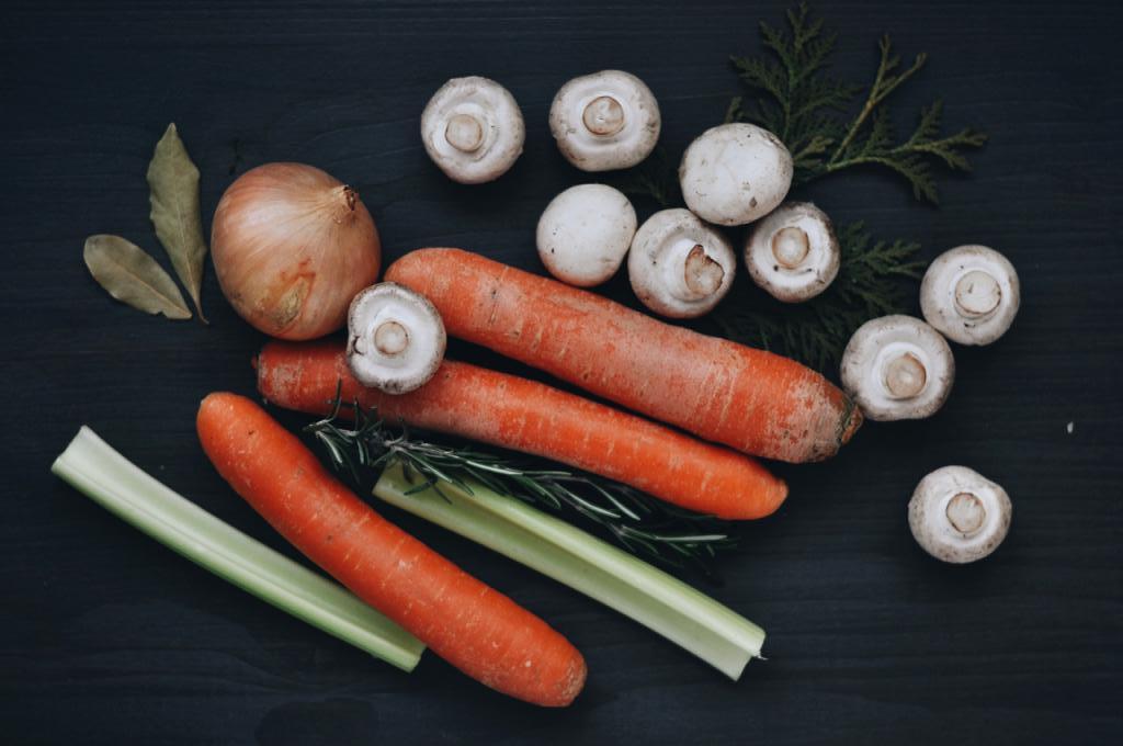 składniki zupy