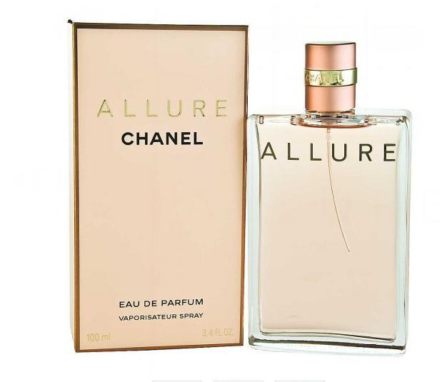 Profumo Chanel Allure