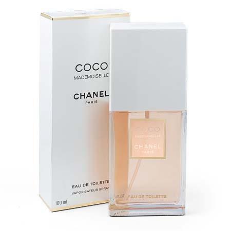 profumo di coco mademoiselle chanel
