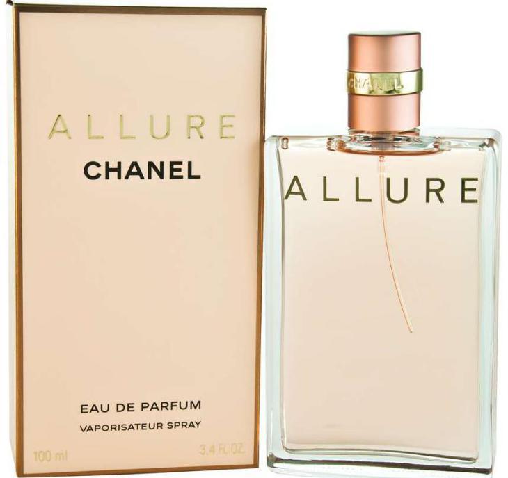 chanel perfume recensioni di donne