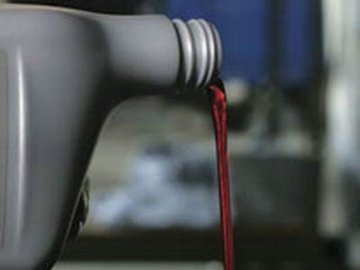 zamjena ulja