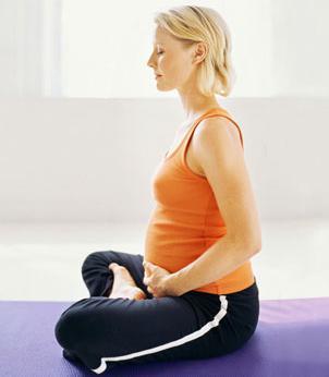 Ricarica per le donne in gravidanza 1 trimestre