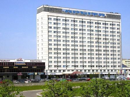 Hotel economici a Minsk
