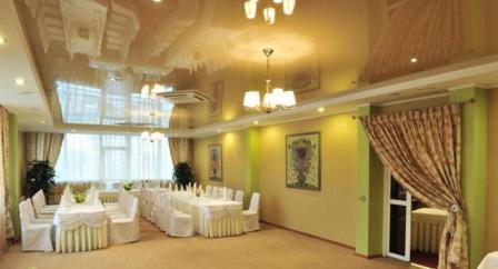 Hotel a Minsk, economici nel centro