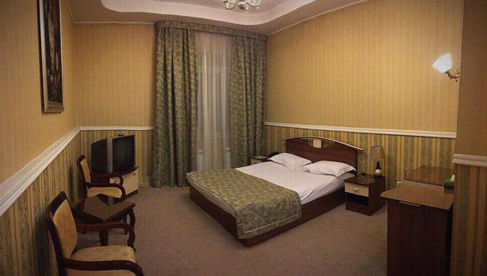 Hotel Edem Karaganda