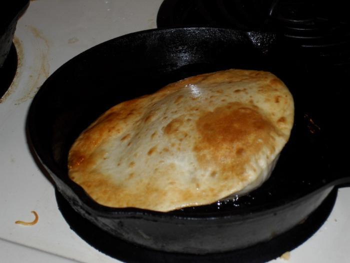 tortilla s punjenjem