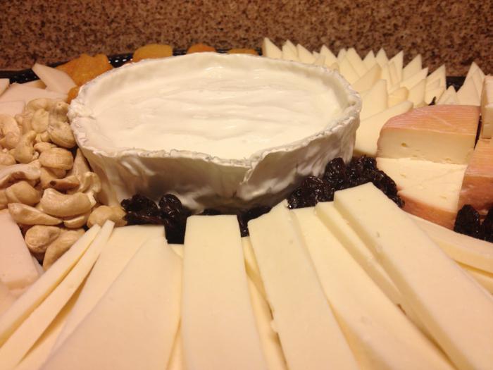 Красива плоча сирене