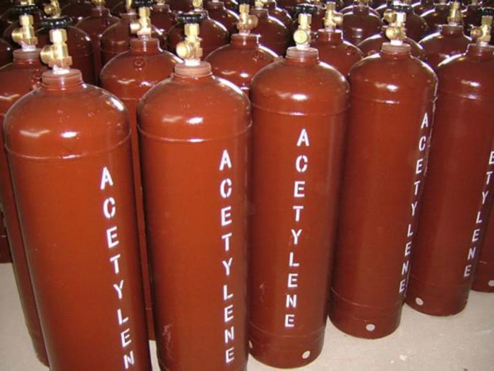 alchino proprietà fisiche e chimiche
