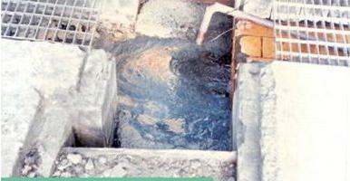 funzionamento di impianti di produzione chimicamente pericolosi