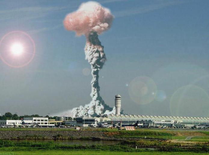 Cause di Chernobyl dell'incidente