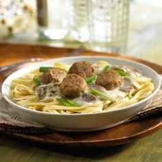 Ricetta zuppa di noodle