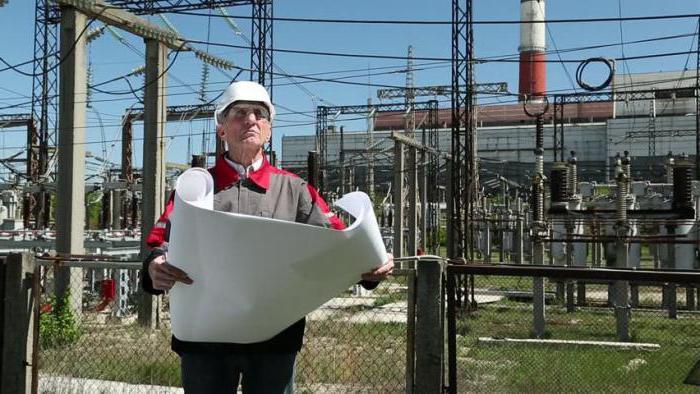 główny inżynier elektryk
