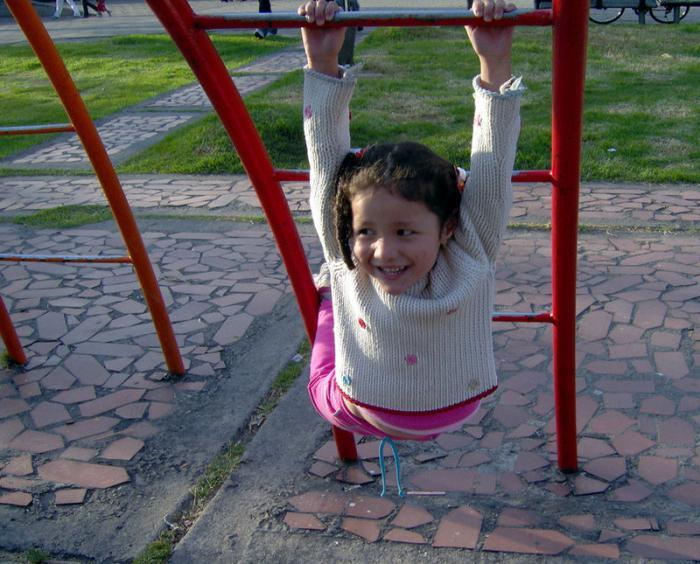 sviluppo fisico dei bambini 2 anni