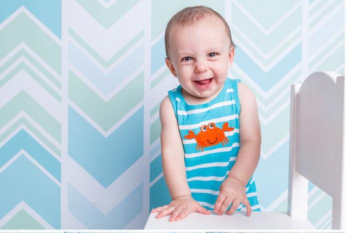 razvoj djeteta 9 10 mjeseci