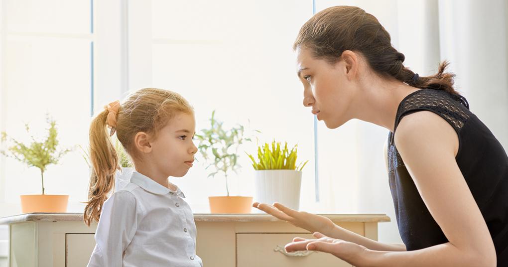 majka grdi kćer