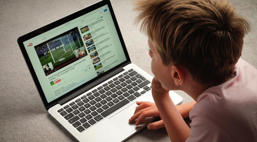 obdelavo osebnih podatkov otroka