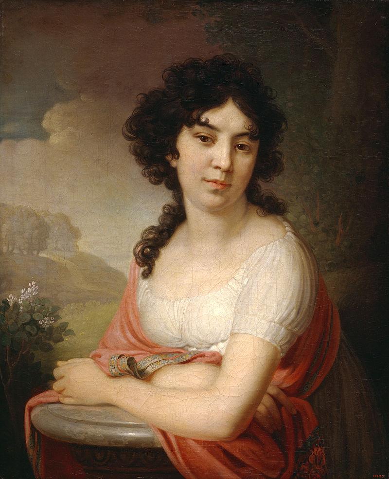 Anna Petrovna