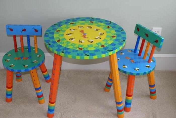 бебешки столчета размери сами