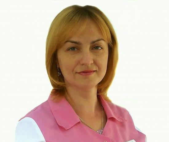 Оксана Пуга