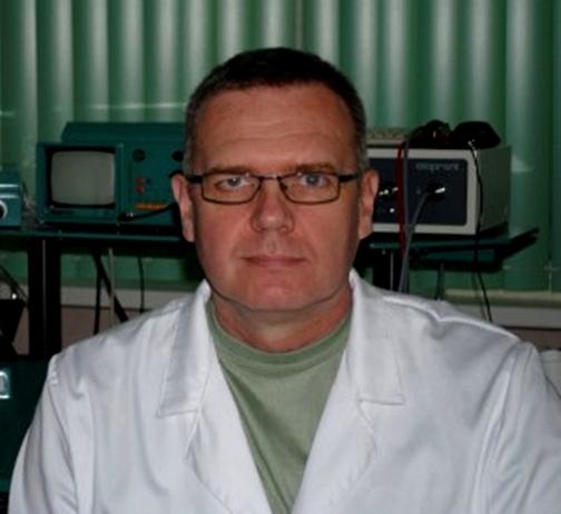 Владимир Белов