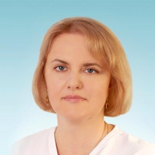 Елина Казакова