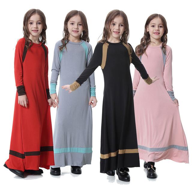 Muslimanske haljine