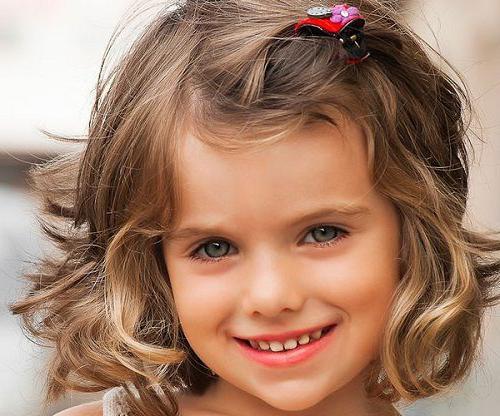 frizure za djevojke frizure