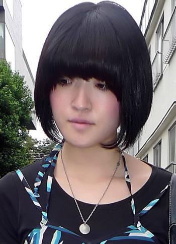 trendi frizure za djevojčice