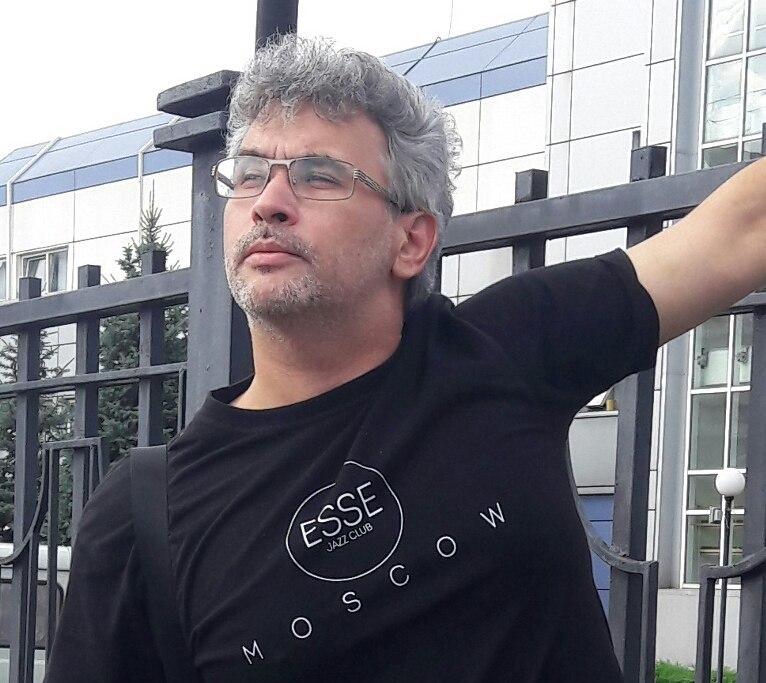 Konstantin Zabaluev