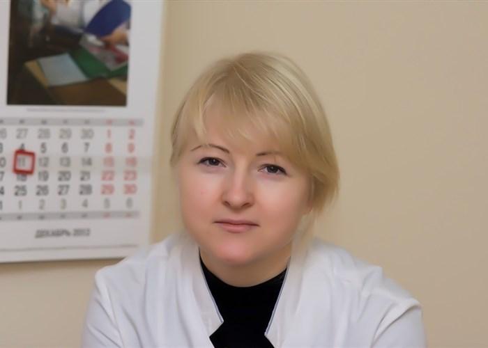 Natalya Strok