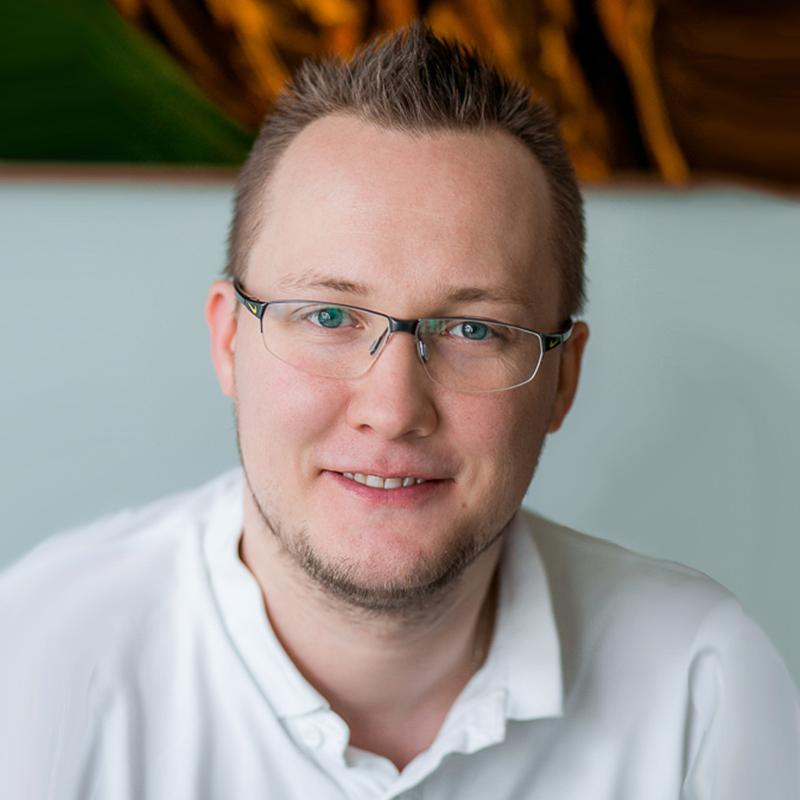 Kirill Shlykov