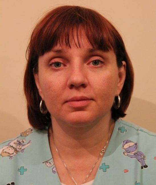 Sofya Sukhinina