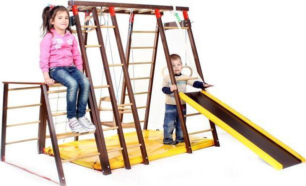 зидни дечији спортски комплекс за дом