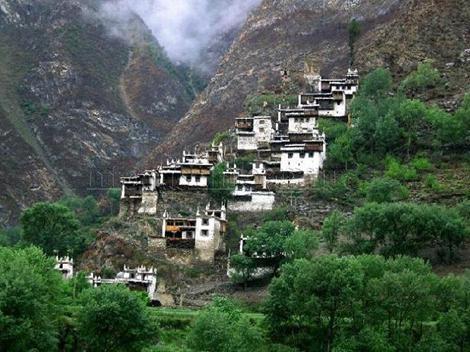 архитектура Кине